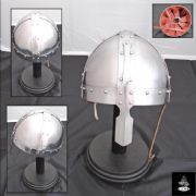 The Nasal Helm - 16 Gauge